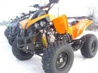 ATV Nou Adler 125cc Bonus Casca Livrare in 24h