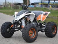Sportiv Atv Nytro Madix125cc Cu Garantie!!!