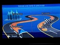 GPS north cross sistem de navigatie
