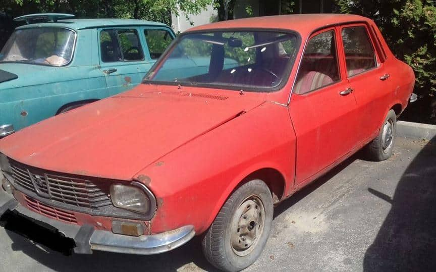 Vând Dacia 1300 Program Rabla