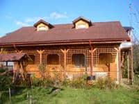 Vand teren+casa in jud. Vrancea, comuna Spulber