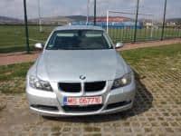 BMW 320 Diesel 163Cp, din 2006, Euro 4, recent adusa!!!