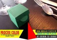 Cutiute pentru marturii de nunta Process Color