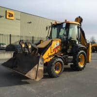 Inchiriez buldo excavator JCB