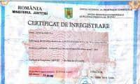 Vând SRL din 2003 plătitoarea de TVA, 0 datorii