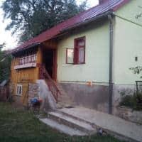 VAnd avantajos Casa in Bucovina - Putna