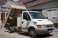 Iveco Daily 35c11 Basculant, 2.8 TD, an 2004