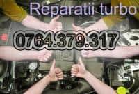 Reconditionari | Vanzari turbosuflante si reparatii turbine auto
