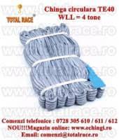 Sufe ridicare textile circulare 4 tone 3 metri
