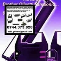 Ribon masina scris BrotherAX ,Olivetti  Praxis/ETP