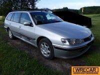 Vand Peugeot 406 Diesel din 2001