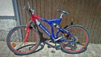 Bicicleta MTB Impecabila