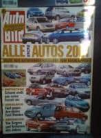 vand colectii auto bild germania anii 1992/2002