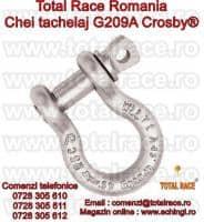 Chei tachelaj forjate G209A Crosby®