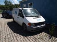 Lichidator judiciar, vand autoutilitara Mercedes Benz – Vito