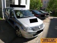 Vand Dacia Logan  din 2011
