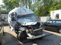 Vand Mercedes-Benz Sprinter CDI MR`13 E5 3.5t Diesel din 2013