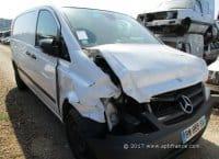 Vand Mercedes-Benz Vito Diesel din 2011