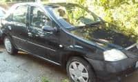 Dacia Logan 2005 verde metalizat