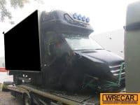 Vand Mercedes-Benz Sprinter BlueTEC MR`13 E6 3.5t Diesel din 2015