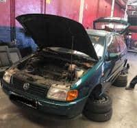 Dezmembrez VW Polo 6N1