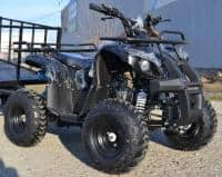 Model: ATV Hummer 125cc DNR cutie automata