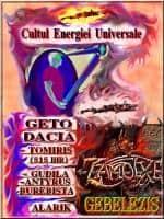 Cultul Nucleului Energetic Universal.