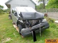 Vand Mercedes-Benz Vito Diesel din 2008