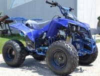Atv Galaxy Renegade R8 125cc BLUE, Import Germania