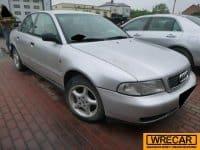 Vand Audi A4 Benzina+GPL din 1995