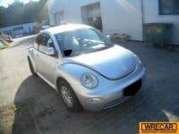 Vand Volkswagen New Beetle Benzina+GPL din 2000