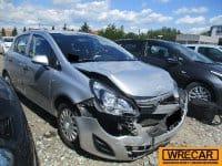 Vand Opel Corsa Benzina+GPL din 2014