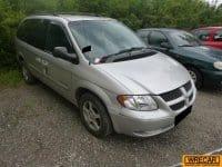 Vand Dodge Grand Caravan Benzina+GPL din 2000