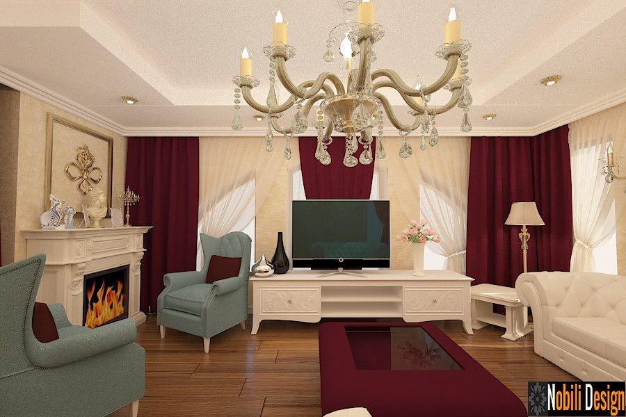 Servicii arhitectura de interior | Design interior case la cheie