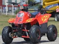 ATV 800W ECO BIGFOOT Livrare rapida
