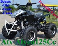 Atv Alyen 125CMC Nou Import Germania