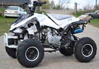 ATV KXD 125cc Speedy Quad KXD-004 anvelope 7 Import Gemania