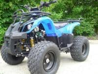 ATV Hummer M7 Import Germania + casca bonus Import Germania