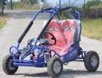 Nitro Kinder Buggy 50cc Automatik