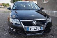 VW Passat - 1.9 TDI, anul 2009