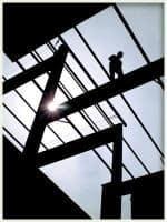 Montatori structuri metalice in Danemarca