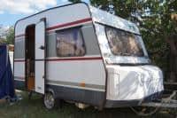 Rulota / caravana Moncayo 340