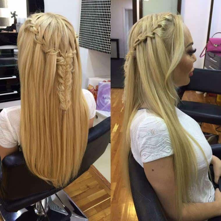 My cliniq creator of beauty cel mai bun salon de - My place salon de the ...