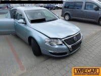 Vand Volkswagen Passat  din 2006