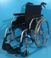 Rulant invalizi / scaun cu rotile second hand Dietz