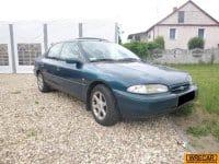 Vand Ford Mondeo Benzina+GPL din 1993