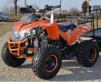Atv Kxd-Moto Warrior 125Cmc Garantie,Factura Casca Bonus