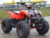 Atv Kxd-Sherco Grizzly 125Cmc Imp.Germany Casca Bonus