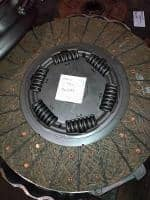 Kit ambreiaj reconditionat, original MAN TGL 8.220