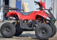 ATV MODEL TREXBMW 125CC (HONDA)
